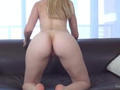 Alexa Grace. Alexa - Casting Couch X