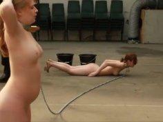 Fabulous porn video Bondage fantastic , it's amazing